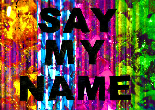 Highlighted Lyric  Spectrum (Say My Name) by Florence + the Machine