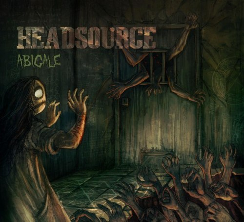 Headsource - Abigale (2012)