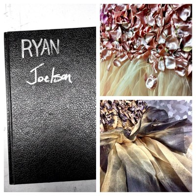 Way pumped to shoot Ryan Joelson gowns! Stay tuned for behind the scenes!! (Taken with Instagram)