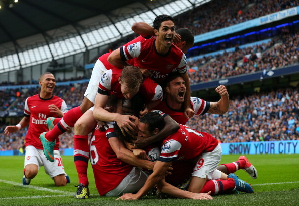 GUNNERS. Uploaded by Bönan
