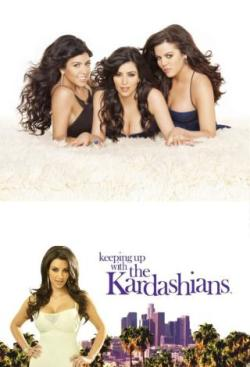 "I am watching Keeping Up with the Kardashians                   ""why is nothing else on?!?!?""                                            20 others are also watching                       Keeping Up with the Kardashians on GetGlue.com"