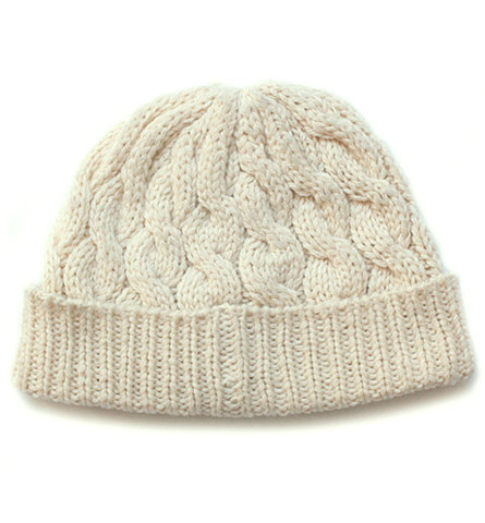 (via FFFFOUND! | Inventory Stockroom — The Real McCoy'sKnit Hat)