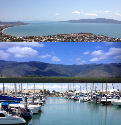 Townsville was so beautiful. I loved every minute of our holiday and can't wait to leave this shitty town and explore the world.
