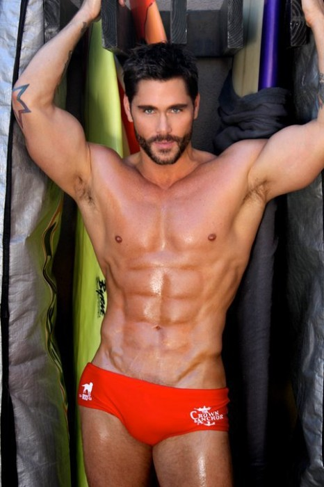 Love, LOVE, L O V E me some @jackmackenroth ! #TotalStud   Check out what makes me cum on Tumblr JungleMen.tumblr.com  or on Twitter @goJungleJim