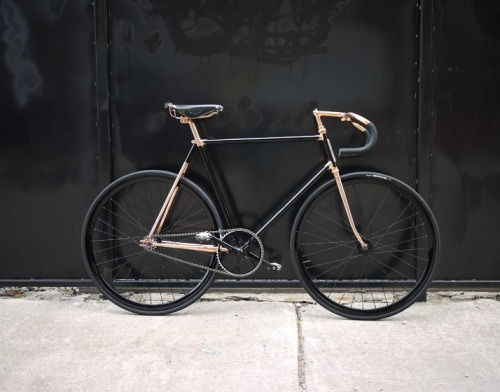 Madison Street Bicycle By Detroit Bicycle Company |  Sexy.