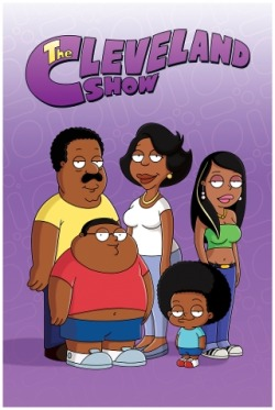I am watching The Cleveland Show                                                  32 others are also watching                       The Cleveland Show on GetGlue.com