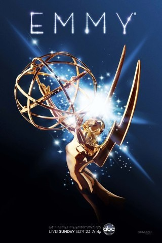 "I am watching 64th Primetime Emmy Awards                   ""Ok.""                                            11668 others are also watching                       64th Primetime Emmy Awards on GetGlue.com"