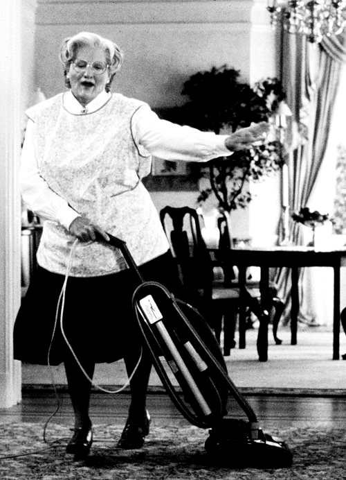 b-a-d-reputation:  Mrs. Doubtfire - 1993