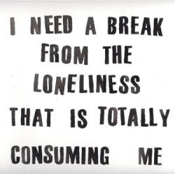 depression sad lonely empty bipolar self injury lonliness