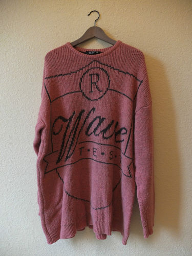 wave test jumper • raf simons€200