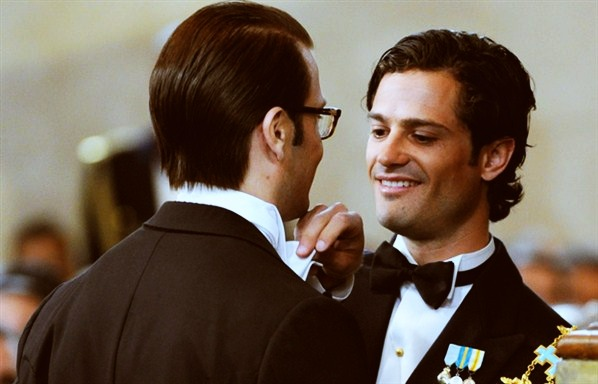 swedenized:   Favorite Sexy Royal Bros- ⌊ Prince Carl-Philip and Prince Daniel  (Team: British Princes Envy Our Swag So Much They Can't Even Say Hello)  I love the fact that they are BFFs 5ever