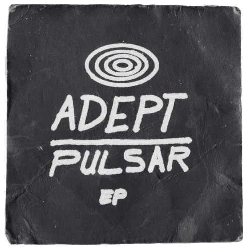 "Don't tell me you ain't heard this yet. Adept's 4 song EP ""Pulsar"". Check it out stat. http://soundcloud.com/adeptbeats"