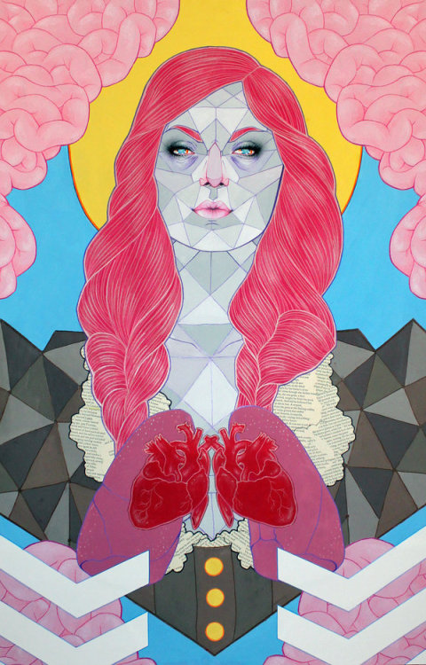Geometry III, Ariel Stater - - - Follow Ariel Stater on Tumblr HERE!