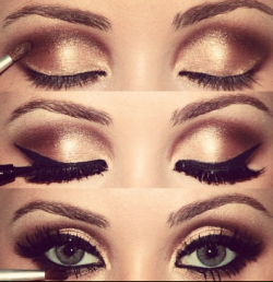 red-bottom-dreams:  i think im obsessed with eye make up..