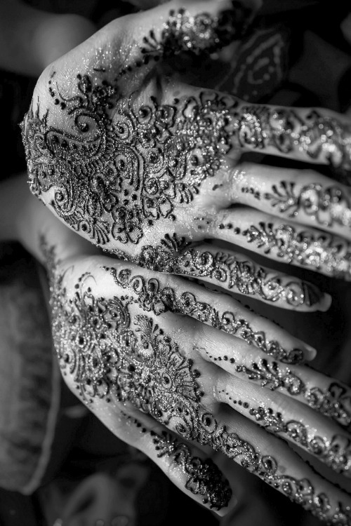 Original: Henna (by Urvesh P)