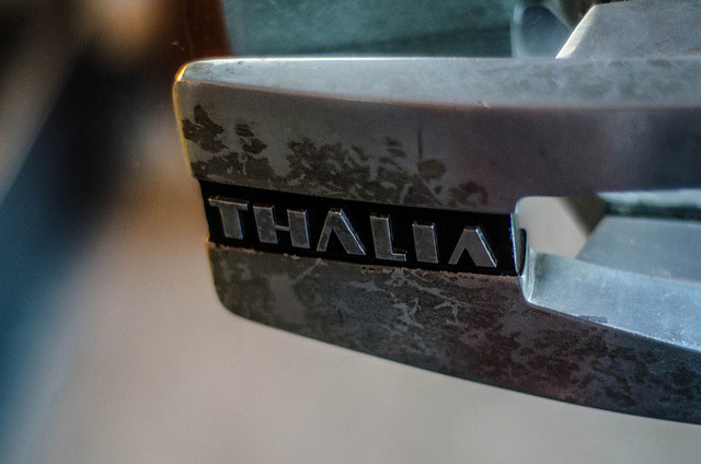 thalia on Flickr.