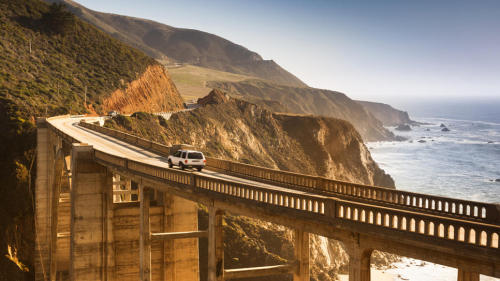 travelchannel:  Pacific Coast Highway, California (via Pacific Coast Highway : Daily Escape : Travel Channel)  I'll drive this one day. Beautiful.