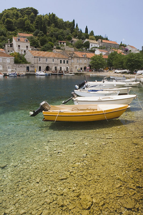 (via Sipan, a photo from Dubrovacko-Neretvanska, Coast | TrekEarth) Sudurad, Croatia