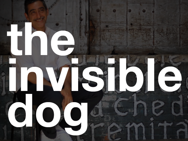 Brooklyn-based arts and events space The Invisible Dog is ready and waiting to blow you away with it's fourth season. With Kickstarter, they hope to fund half a dozen new exhibitions, a slew of new performances, and a handful of creative residencies — all as part of their ongoing mission to bring little known, up-and-coming artists into the eye of the general public. Well, we're watching! And we like what we see so far, so we've made them our Project of the Day.