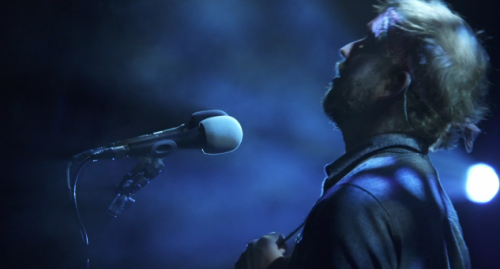 (via Video: Watch Bon Iver's entire Radio City concert)