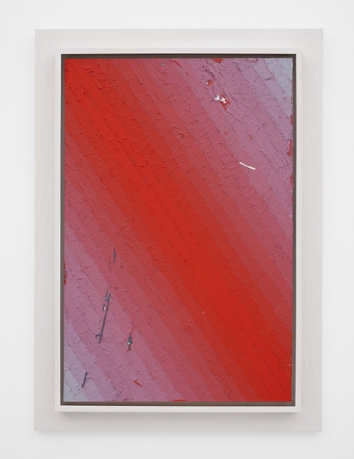 (via Julian Hoeber at Harris Lieberman Julian Hoeber at Harris Lieberman – Contemporary Art Daily)
