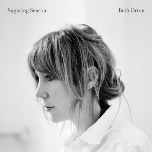 nprmusic:  Beth Orton's sixth album eschews electric instrumentation, instead recasting its star as a modern practitioner of classic English folk a la Pentangle. Ornate but not wispy, these songs aren't merely pretty; they also convey power that builds subtly. Stream Sugaring Season now.   Hairspiration.