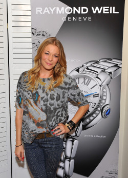 LeAnn Rimes at the Songwriter's Series