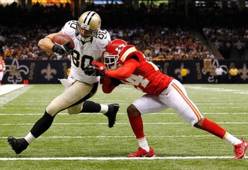 Another Week, Another Touchdown for @TheJimmyGraham. #ProCanesProblems