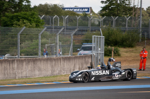 Alt+j Starring: Nissan Deltawing (by BenjiAuto (Ratet B. Photographie))