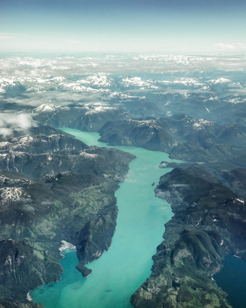 peterbaker:  Somewhere over British Columbia