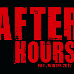 Demigods Fall/Winter 2012 #AfterHours coming soon