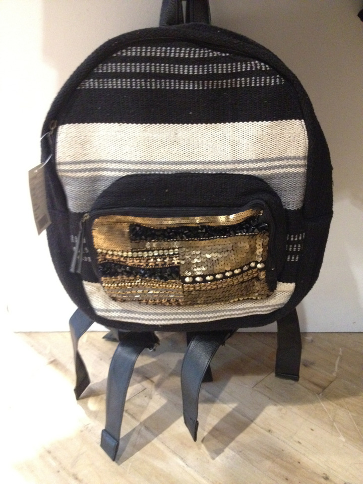 Do we love this backpack?