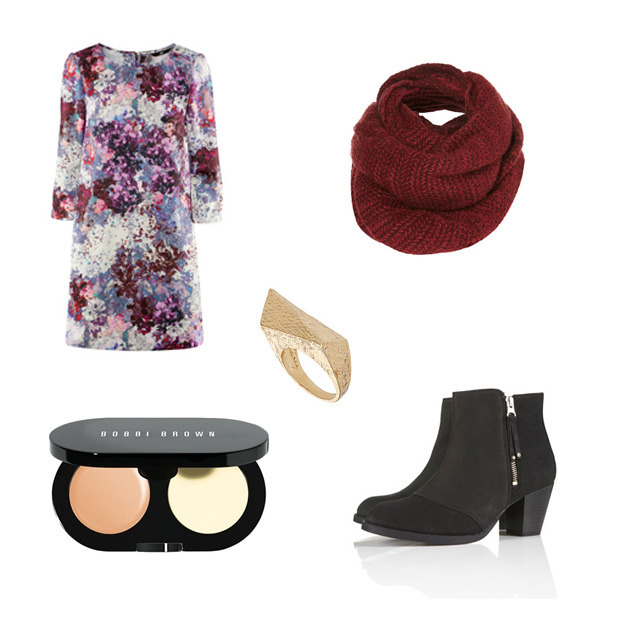 New post up on Black & Gold blog. This time it's my October/Autumn wishlist! Link to post is below image Hope you like it!  Follow Black & Gold on Blogger! x