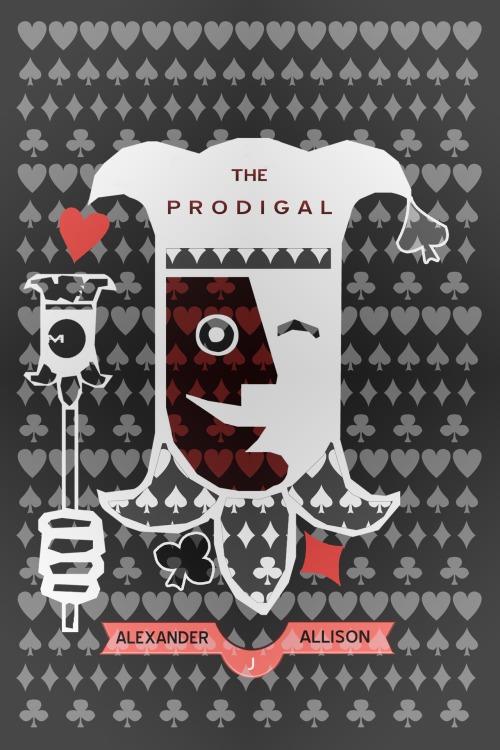 The Prodigal is available now!