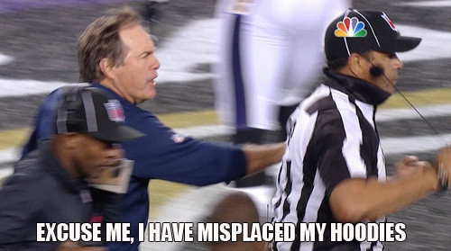 NFL Week 3 Recap: Belichick Angry, Manning Thanksgiving, Refs Somehow Got Worse A lot of crazy, hilarious action in the NFL this week. Also, some football.