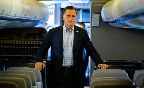 "factoseintolerant:  think-progress:  Romney doesn't understand why you can't roll down windows on a plane. He says ""It's a real problem.""  Not The Onion, ladies and gentlemen. Not The Onion."