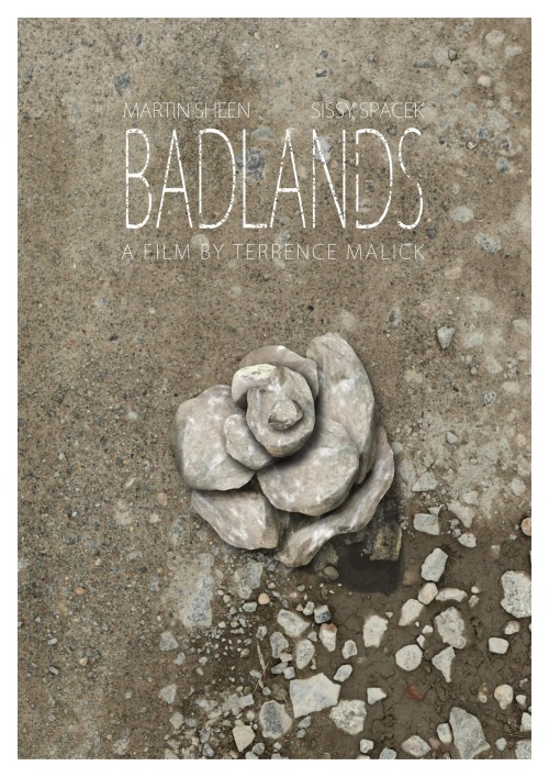 Badlands by Daniel Keane