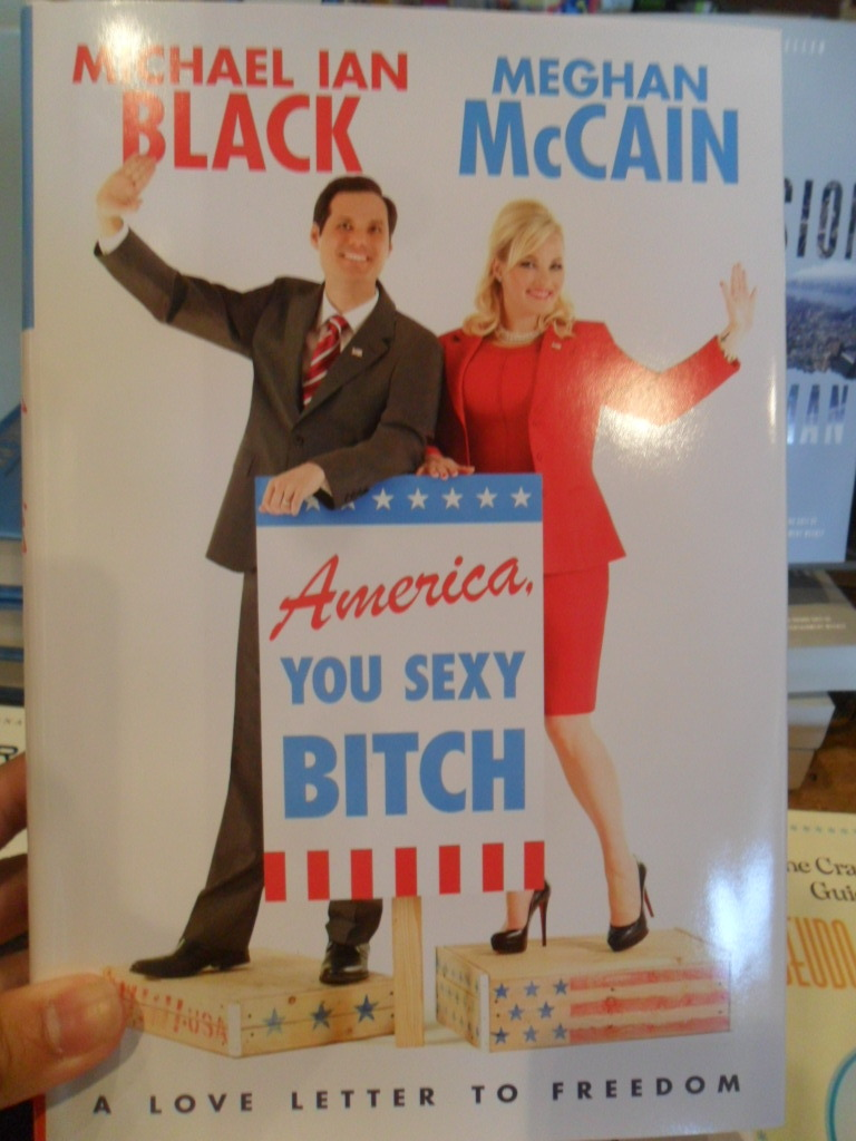 if you're a true american, you will buy this book