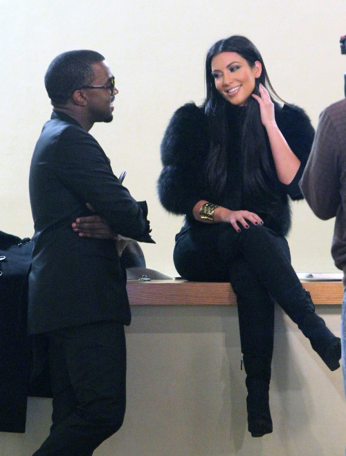 bvsedjesus:  kairebelious:  before kimye  Where it all started