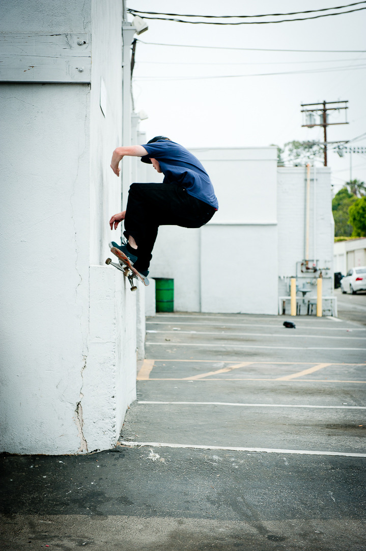 joshuapollina:      Kevin Terpening. 50-50. photo: Atiba