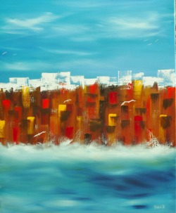 Nathalie Beauvais - Art Takes Miami 2012 featured entrant