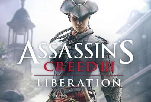 How gorgeous is Assassin's Creed Liberation? AMAZING GORGEOUS. Our preview