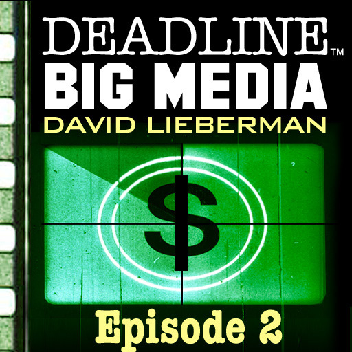 "Check out the latest episode of our audio podcast ""Deadline Big Media, with David Lieberman.""  David talks with me about what happens with Mel Karmazin when Liberty Media takes control of Sirius XM; what impact James Murdoch may have if he takes over News Corp.'s Fox TV operations in the United States; and Phil Anschutz's plans to sell off his mammoth AEG live-entertainment and sports company.  Listen to all the business news goodness here: http://www.deadline.com/2012/09/deadline-big-media-david-lieberman-episode-2/"