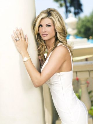 "Real Housewives of Orange County star Alexis Bellino is leaving the show: ""After 3seasons of appearing on RHOC I've made the difficult decision not to return next season."""