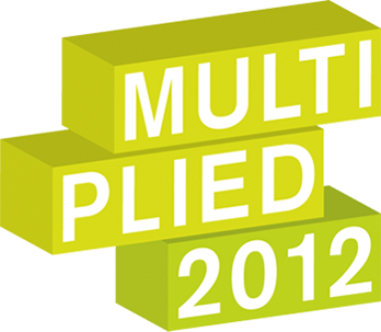 Any UK readers interested in writing up Multiplied at Christie's? 12-15 October.