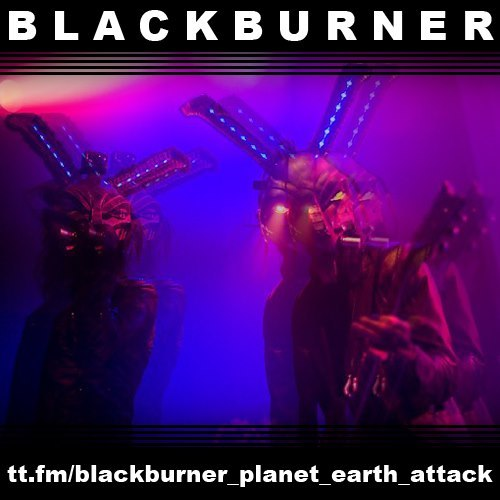 #RoomSpotlight: http://turntable.fm/blackburner_planet_earth_attack The bass is getting aggressive tonight: join BLACKBURNER as they celebrate the release of their new album at 10pm EDT / 7pm PDT!