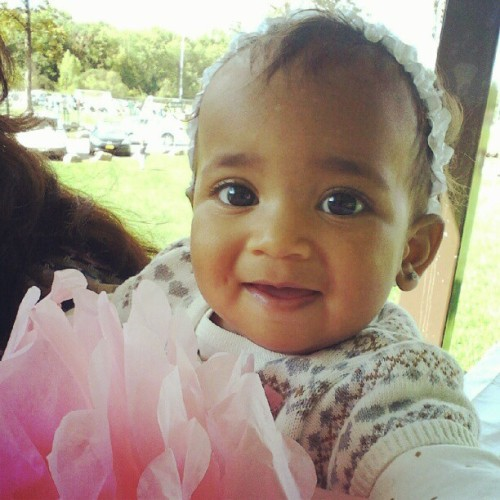 #Sophia #10months  (Taken with Instagram)