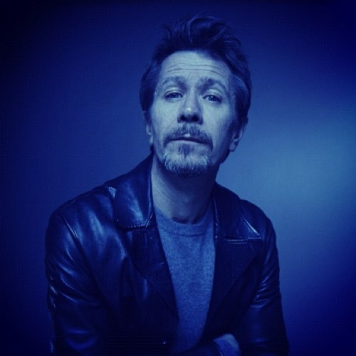 oldsongsandbutterflys:  #garyoldman WHAT A BABE.  (Taken with Instagram)