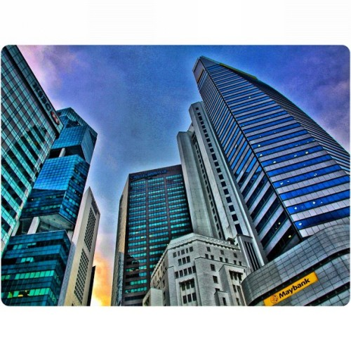 Singapore Sky Scrapers #squaready #singapore #igsg #sg #jj #ig #instadaily #instagood #nature #igtube #igdaily #instagram #igersmanila #100likes #picoftheday #photography #photooftheday #skyporn #sky #cloud #cloudporn #architecture #asia #iphonesia #iphone4s #hdr #travel #travelingram #pinoysg #pinaysg (Taken with Instagram)