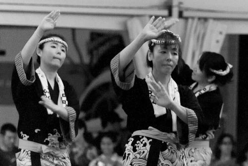 Dancers on Flickr.